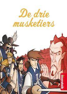 boek 111 | Alexandre Dumas – De drie musketiers (Best Books Forever) | http://www.ikvindlezenleuk.nl/2017/10/dumas-musketiers/
