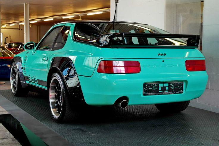 Porsche 968 GT2