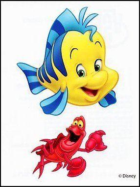 14 best little mermaid tattoo ideas images on pinterest for Disney temporary tattoos