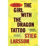 The Girl with the Dragon Tattoo (Millennium Trilogy) (Paperback)By Stieg Larsson