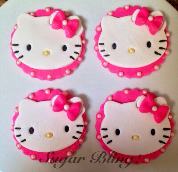 die 25 besten hello kitty torte ideen auf pinterest hello kitty fondant hallo kitty cupcakes. Black Bedroom Furniture Sets. Home Design Ideas