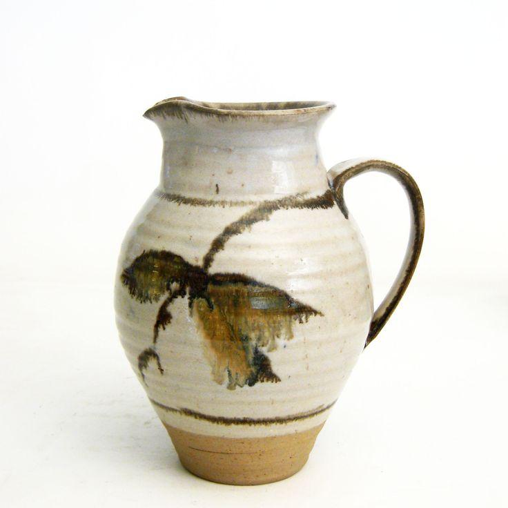 662 Best Pottery Ceramic Pitchers Images On Pinterest