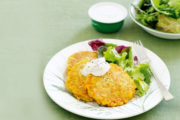 Fast and fantastic vegetarian meals, using six ingredients!