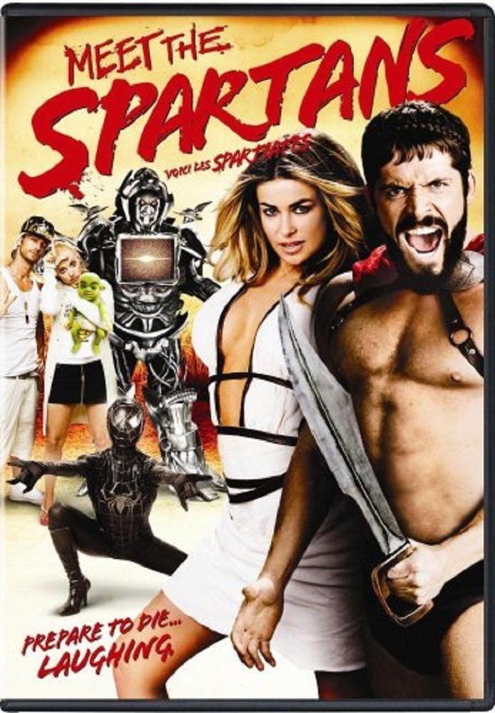 meet the spartans neck breaker