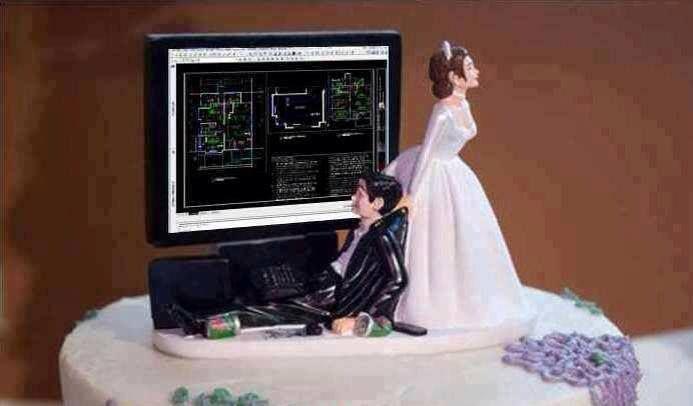 Architect S Wedding Cake Trust Me I M An Quot Architect Quot S