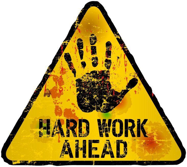 La paradoja del trabajo   Vía @edans   #robotica #trabajo #rentabasica #nuevaeconomia