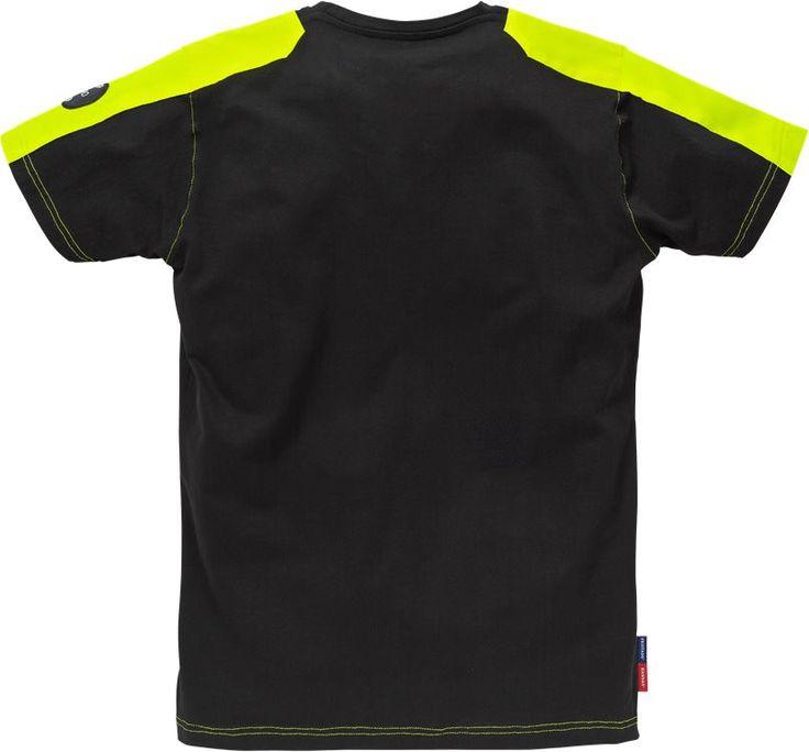 Fristads Kansas T-shirt 7447 RTT from Specific Workwear