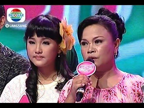Mamamia Indosiar 2014 - Angel & Mama Sisca Berhenti Bersinar di Panggung...