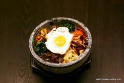 1000+ images about Korean Vegetarian Dishes on Pinterest | Korean side ...