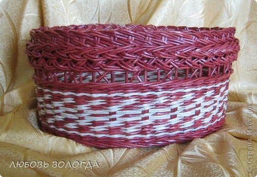 Мастер-класс Поделка изделие Плетение завитушечка моя Трубочки бумажные фото 3