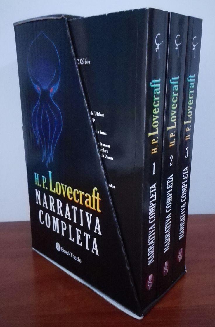 Parece que los #Primigenios nos han dejado un regalito de navidad tardío. Lo que me costó encontrarlo, finalmente lo encontré en Amazon -> http://amzn.to/2icmsrG Al vendedor Agapea Libros Urgentes pero no se si les quedará alguno. #Literatura #Lovecraft #Cthulhu