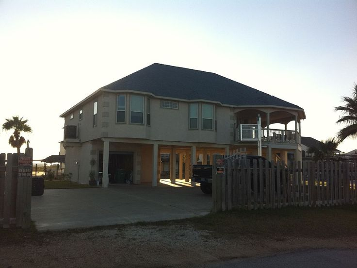 surfside beach house rental