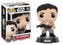 Resistance Poe Dameron Pop! Vinyl Figure