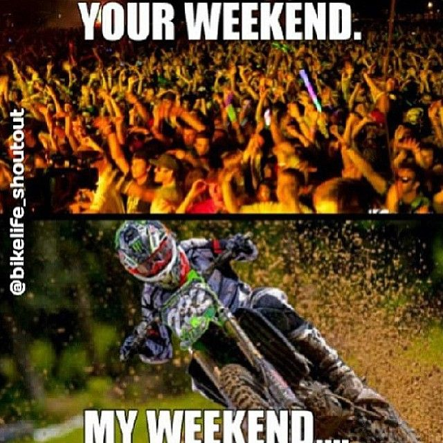 Motocross Memes, Quotes And Sayings