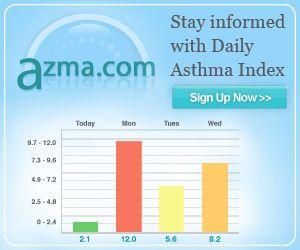dallas allergy report
