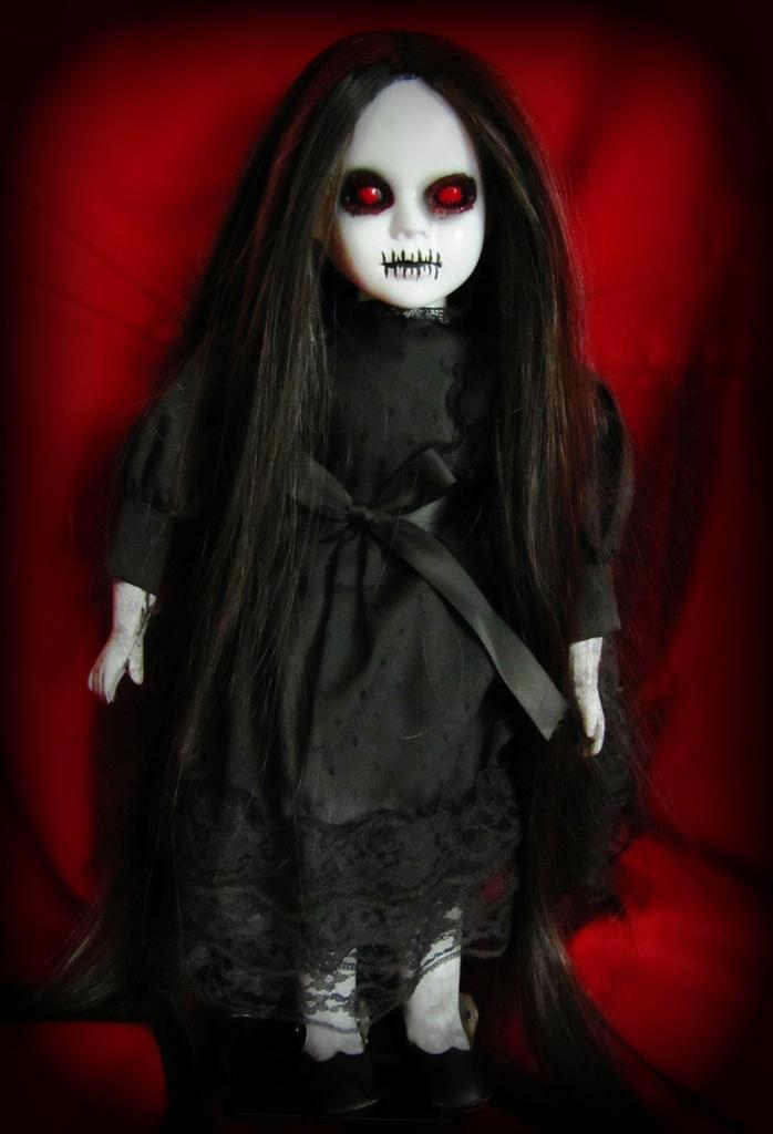 Horror Doll by Horror Party, Italy