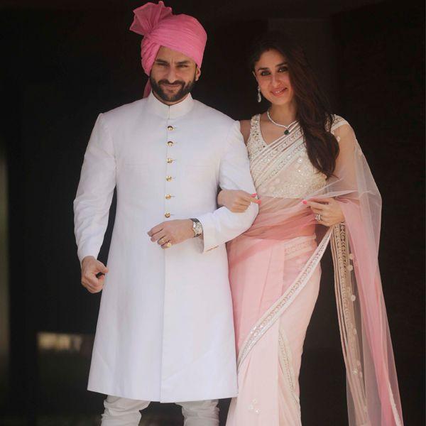 Soha Ali Khan and Kunal Khemu wedding: Did Kareena Kapoor steal the thunder? | Latest News & Updates at Daily News & Analysis