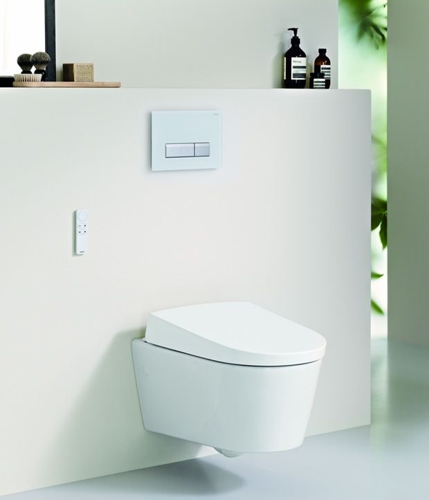53 best images about wc 39 s y bid s toilets and bidets on for Inodoros modernos 2016
