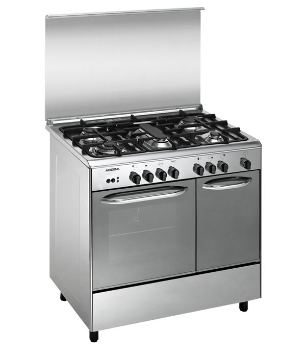 Urbana Fc 3952 Freestanding Cooker Stainless Modena