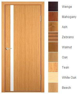 Contemporary Front Door on Modern Minimalist Exterior Door Design Style Trend Natural Color