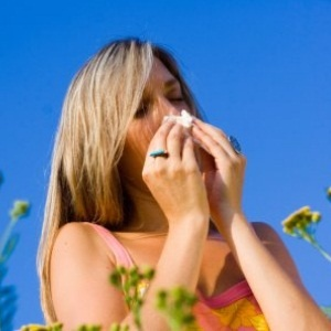 "Seasonal allergies are much more than a nuisance.  They are one of the mildest forms of autoimmune disease and a gentle warning by the body that more autoimmunity problems are on the way if the gut imbalance that is causing them is not dealt with effectively.  Hippocrates noted that ""all disease begins in the gut.""    This includes seasonal allergies like hay fever. http://www.thehealthyhomeeconomist.com/pollen-is-not-the-problem/"