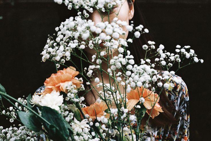 march ++ photography : yoshiyuki okuyama . band