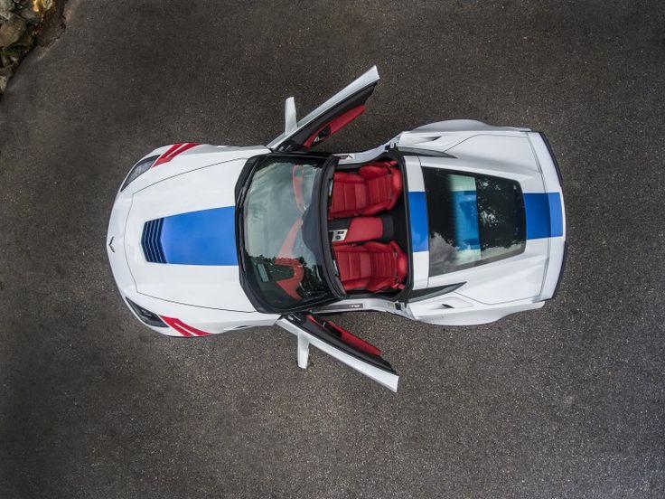 2017 Final Corvette Stats National Corvette Museum