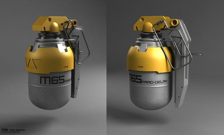 m61 grenade - photo #44