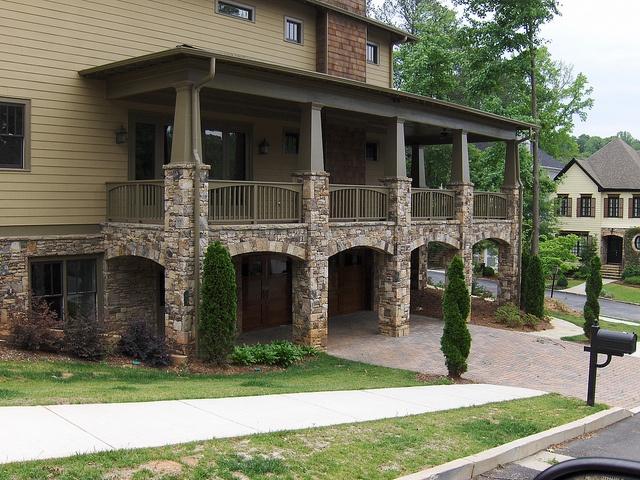 Stone Porch Columns Stone Porch Columns Prefab And Mid