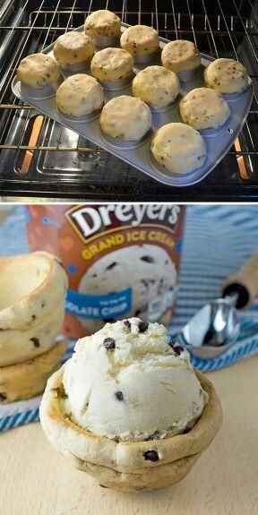 ice cream hacks                                                                                                                                                                                 More