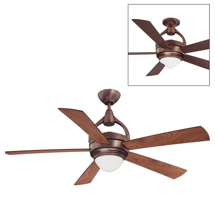 kendal lighting ac18052obb premia ceiling fan loweu0027s canada