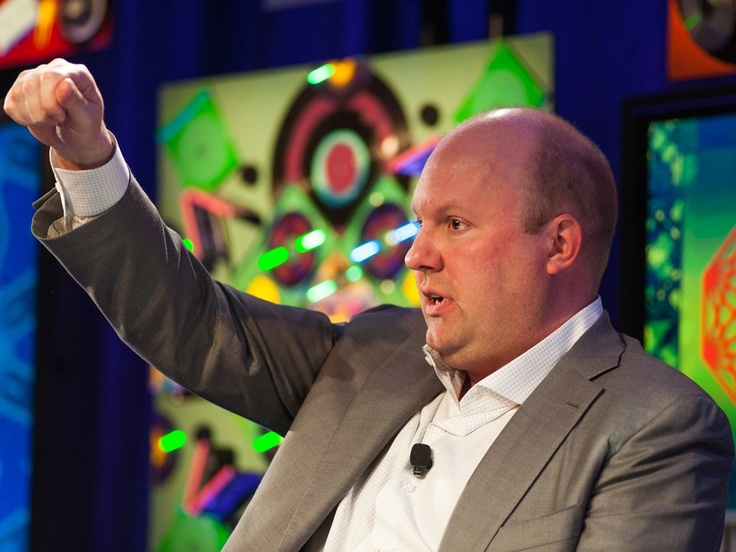 Marc Andreessen Reveals The Feature He Almost Included In Web Browsers But Never Got Around To Adding (think Rap Genius)