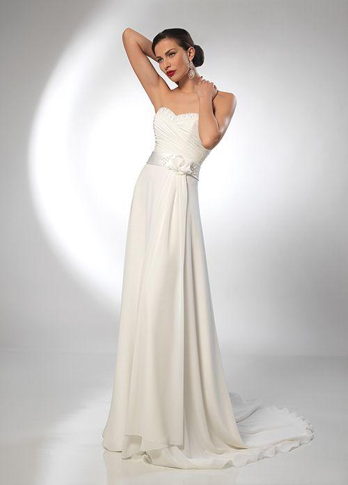 Mysecret Sposa - Diamante 14107  #mysecretsposa #wedding #weddingdress #bride #abitidasposa #fashion
