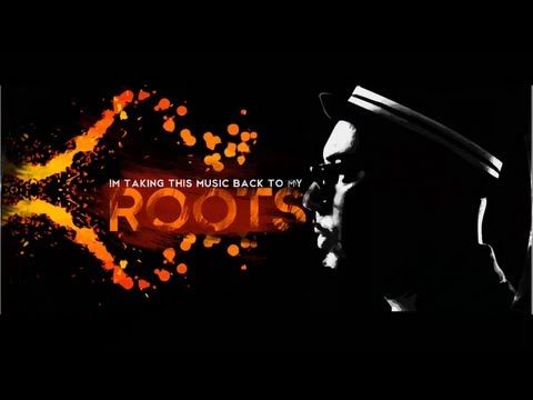Roger Sanchez - My Roots (Official Video). Listening to this with good headphones. Bam!