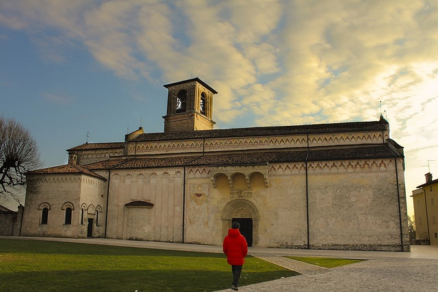 Cathedral of Spilimbergo