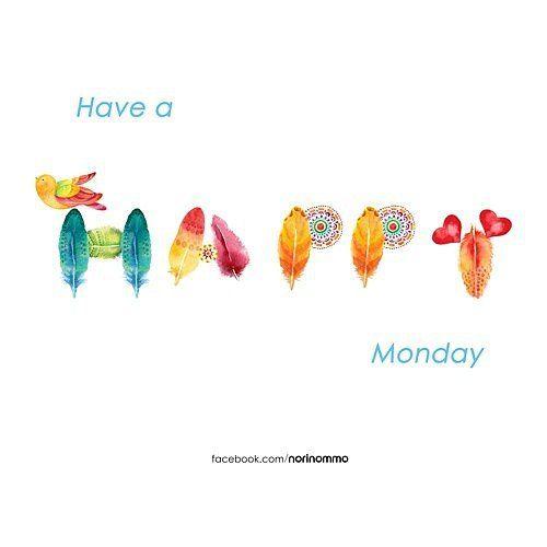 Miłego tygodnia! :-) #happyweek #milegodnia #happymonday #poniedziałek #szczescie #behappyandsmile #dopracy #nowytydzien #norinommo #polishgirl #White #birds #milegoponiedzialku