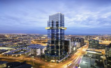 Brookfield Multiplex Appointed To Construct Australia's Tallest Tower