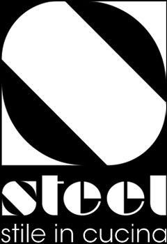 STEEL = Stile in Cucina - Primo Freestanding Cookers by Steel - who are also the manufacturer of the Ascot & Genesi  Range of Appliances