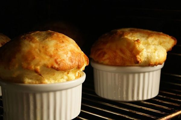 Light and fluffy, but also rich and luscious, what dish could feel more indulgent than a cheese soufflé? Let's explore this classic of traditional cuisine. Elegant on any brunch, lunch, or dinner t...