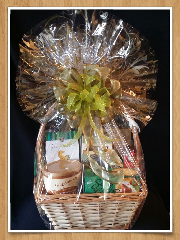 34 best gourmet gift baskets images on pinterest gourmet gifts gourmet gift basket negle Image collections
