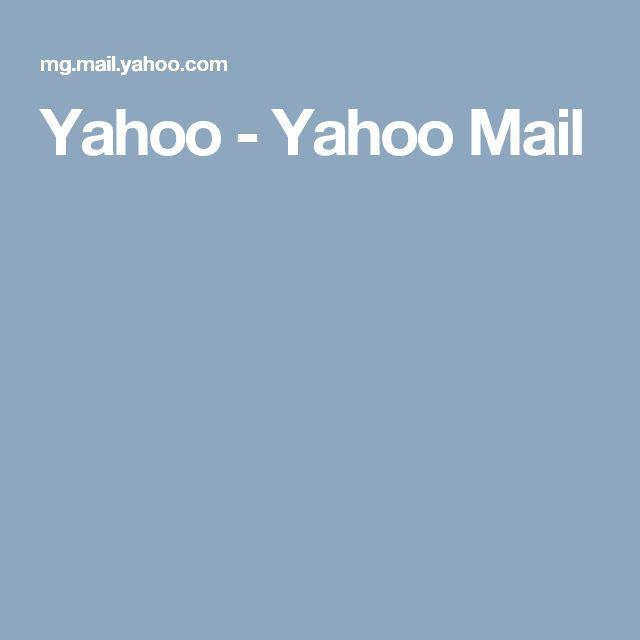 Yahoo - Yahoo Mail
