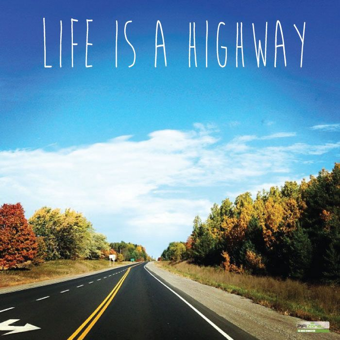 Life Is A Highway 8th Grade Graduation Travel Quotes Quotes