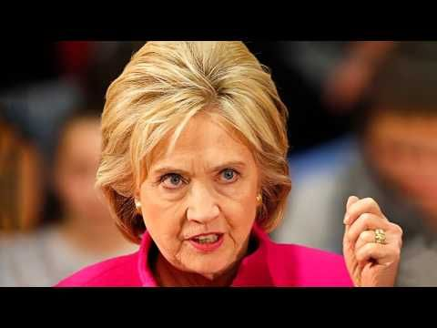 Hillary Clinton writing memoir for cash, skips your marches - YouTube