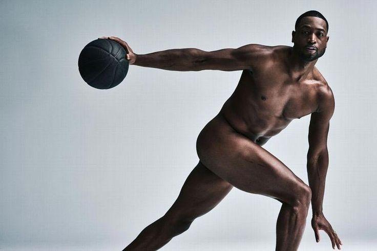 Дуэйн Уэйд, баскетболист