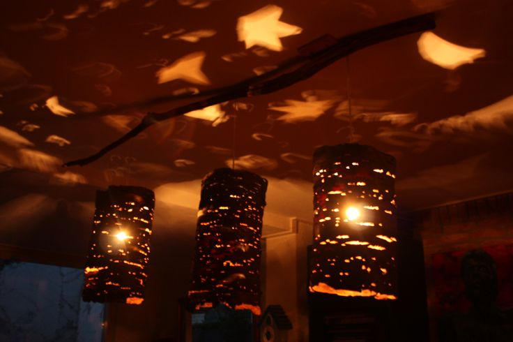schorslamp