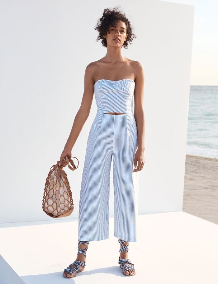 We Dare You Not to Buy Everything From Zara's New Editorial via @WhoWhatWearUK
