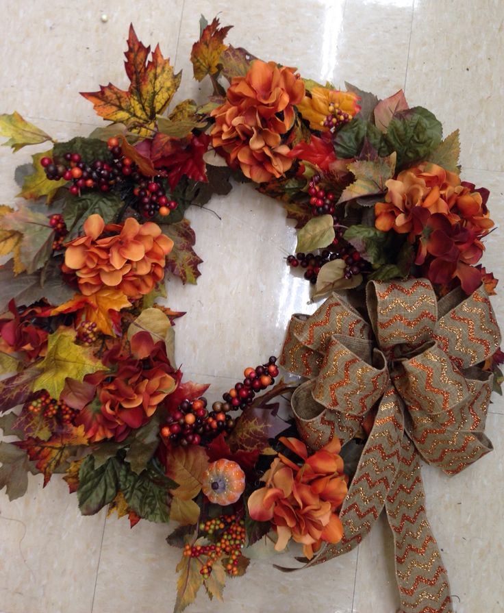 Images about fall on pinterest wreaths