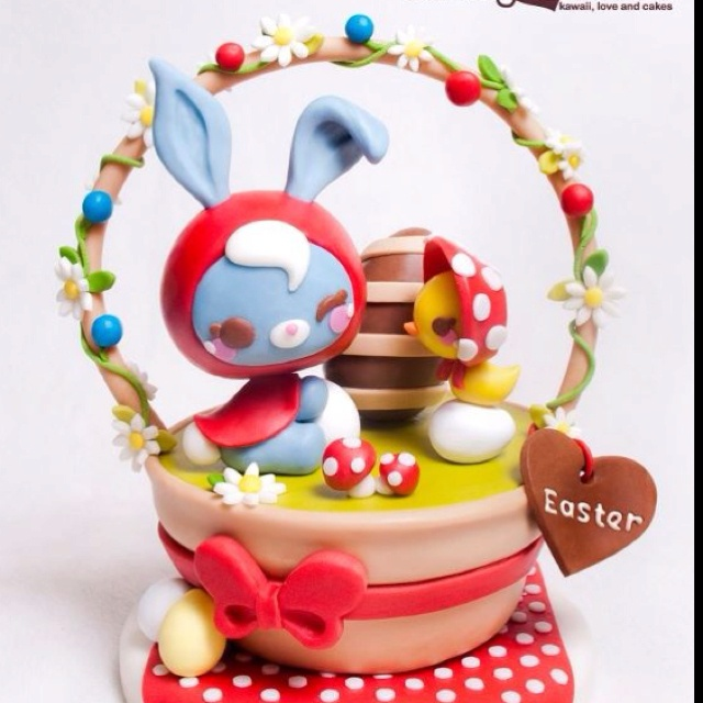 Look at this cake!! This is art! http://m.facebook.com/i.pasticci.di.molly?id=191855074158538&_rdr
