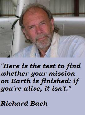Richard+Bach+Quotes | Richard Bach Quotes