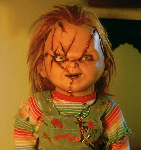 Chucky Wallpapers: 17 Best Images About ˜� Horror Movies ˜� On Pinterest